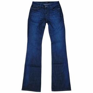 Joe's Jeans Honey Fit Bootcut Denim Blue Jeans Sz 27